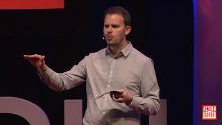 Action Surge Blueprint @ TEDxPSU 2018