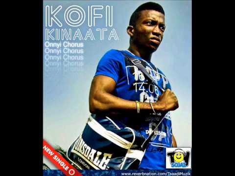 Kinaata - - Onnyi Chorus