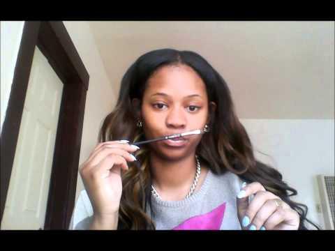 Review+Demo -Anastasia Beverly Hills DipBrow Pomade (Chocolate)
