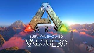 ARK: Survival Evolved | Valguero Map | Community Game Night | Members Server