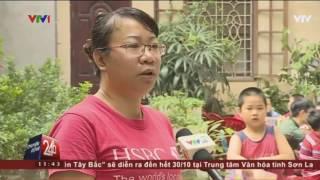 Việc tử tế: lớp học từ thiện 25 năm của thầy giáo già | VTV24
