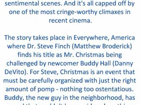 Deck The Halls [2006] - Movie Review