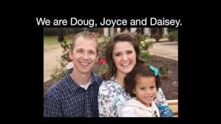 Doug And Joyce Looking To Adopt