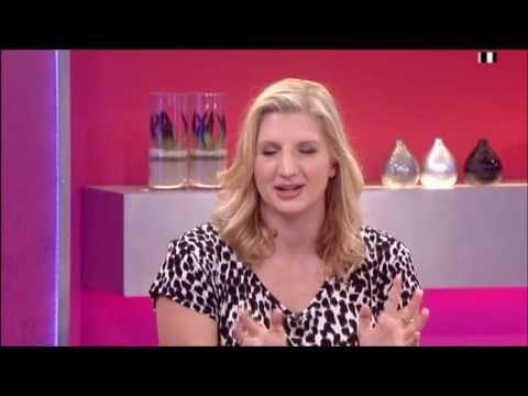 Loose Women:Rebecca Adlington