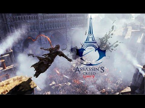 Assassin's Creed Unity: Проба кооператива [Онлайн инфильтрация]