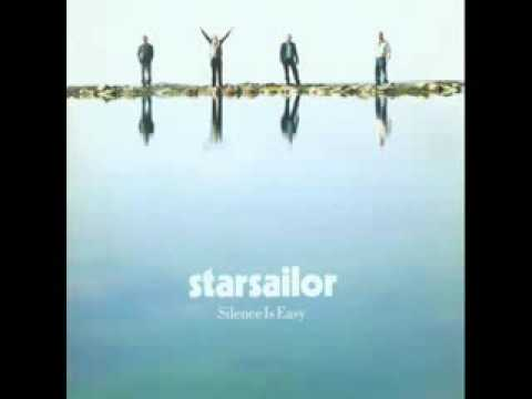 Starsailor - Shark Food