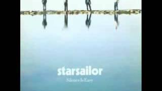 Watch Starsailor Shark Food video