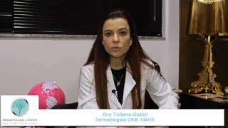 Manchas nas unhas pode ser Câncer. Entenda mais com a Dermatologista Tatiana Gabbi