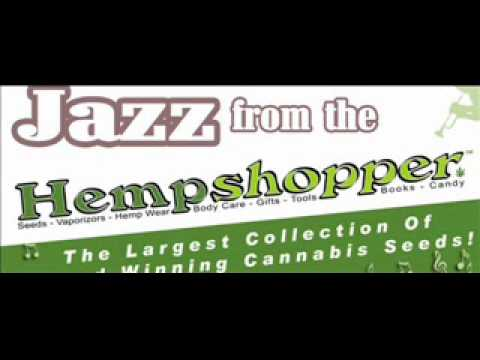 Sweet Marijuana Brown - Jazz From The Hemp Shopper