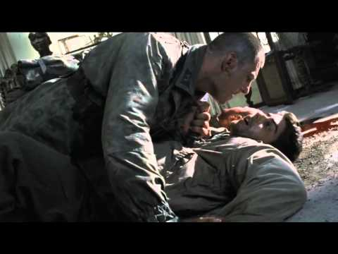 Hun Shig Amidar - Saving Private Ryan 1 video