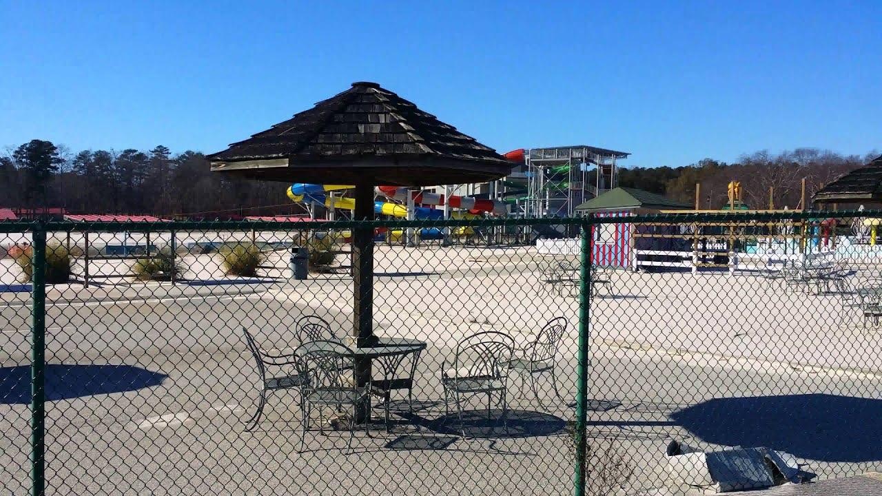 Clayton County Beach Clayton County Beach