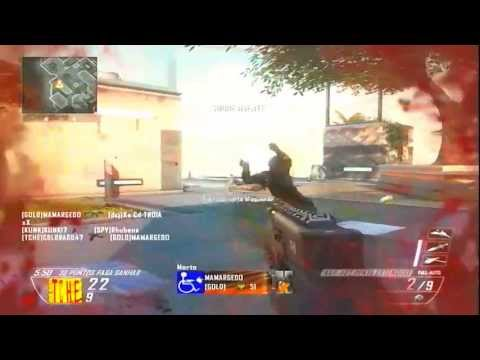 VERTIGO Gameplay - Black Ops 2
