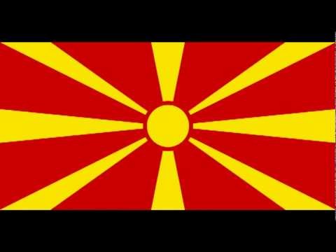 "Denes nad Makedonija (Macedonian: �ене� �ад �акедони�а, English translation: ""Today Over Macedonia"") is the national anthem of the Republic of Macedonia. It ..."