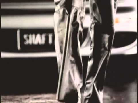 Isaac Hayes - Theme From Shaft (USA 2000)