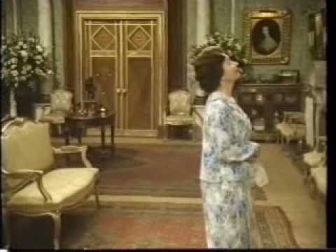 Prunella Scales - The Queen Part 1