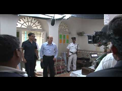 Making of Special 26 Behind the Scenes Fiction-Documentary thumbnail