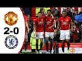 Download Manchester United vs Chelsea fc 2-0 All Goals and EXT Highlights with English Commentary 2016 17 in Mp3, Mp4 and 3GP