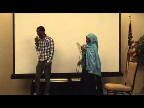 Watch Ruwaayad: 2012 Somali Soccer Tourment in Columbus Ohio