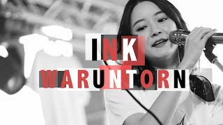 INK WARUNTORN Cat T-Shirt 6