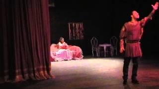 Romeo dhe Zhuljeta pj1 (Gjimnazi Partizani)