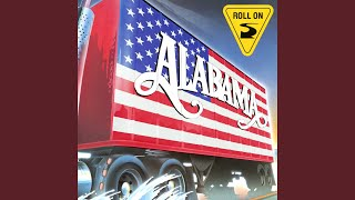 Alabama Roll On (Eighteen Wheeler)