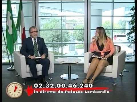 ROBERTO MARONI RISPONDE AI LOMBARDI (puntata #3)