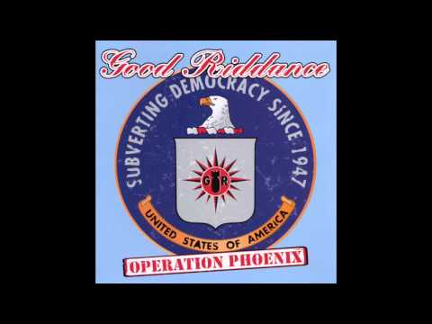 Good Riddance - A Time And a Place