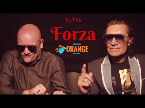 Non Stop i Jasmin Stavros - Tutta Forza (Official Video)