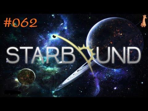 Starbound: #62 - Mining with diamond drill