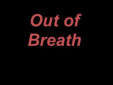 Frank Turner - Out Of Breath