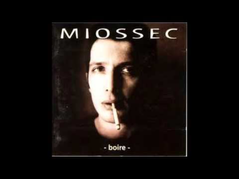 Miossec - Evoluer En Troisieme Division