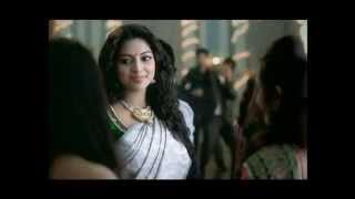 ShreeDevi Silk Saree Ad with Amala Paul