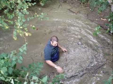GRIZZLY 660 Mud Bog Video