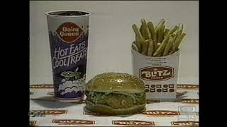 Dairy Queen | Television Commercial | 1996 | Huntsville Alabama