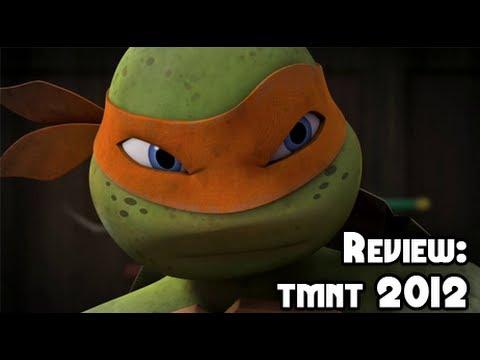 ¿El mejor Reboot de las Tortugas Ninja? (Inspector Geek) (tmnt nickelodeon)