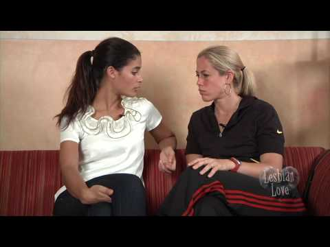 Lesbian Love 1 Attraction To Other Women video