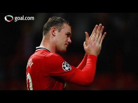 Wayne Rooney leaving Manchester United?