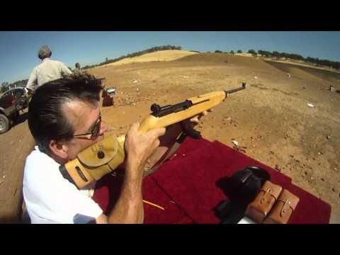 Ruger 10/22 M1 Carbine