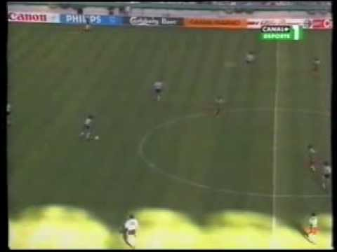 1990 Argentina Cameroon sp aliraz
