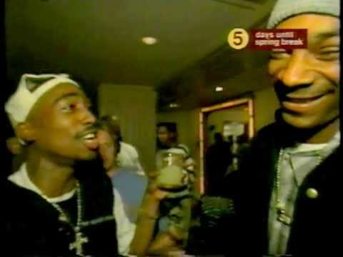 2-PAC & EAZY-E DOCUMENTARY