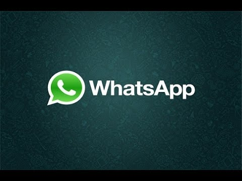 Como instalar whatsapp no tablet/Tutorial #2