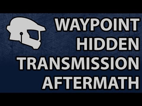 Pod TV: Hidden Waypoint Transmission - AFTERMATH