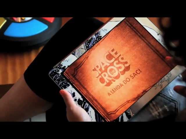 VW App Book - The Legend of Saci