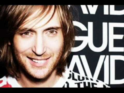 David Guetta-Album-Mix