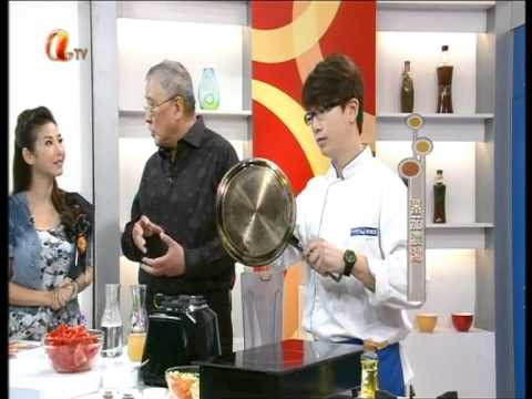 Dr. Appliance 2010: Tomato Soup