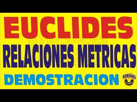 EL TEOREMA DE EUCLIDES-DEMOSTRACION