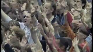 Watch Matt Redman Shout To The Lord video