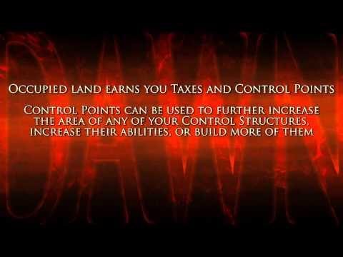 Mortal Online Territory Control