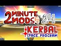 KHI Original Parts 2 Minute Mods Kerbal Space Program 24 mp3