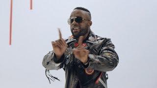 Trailer: Iyanya - Hold On Music Video